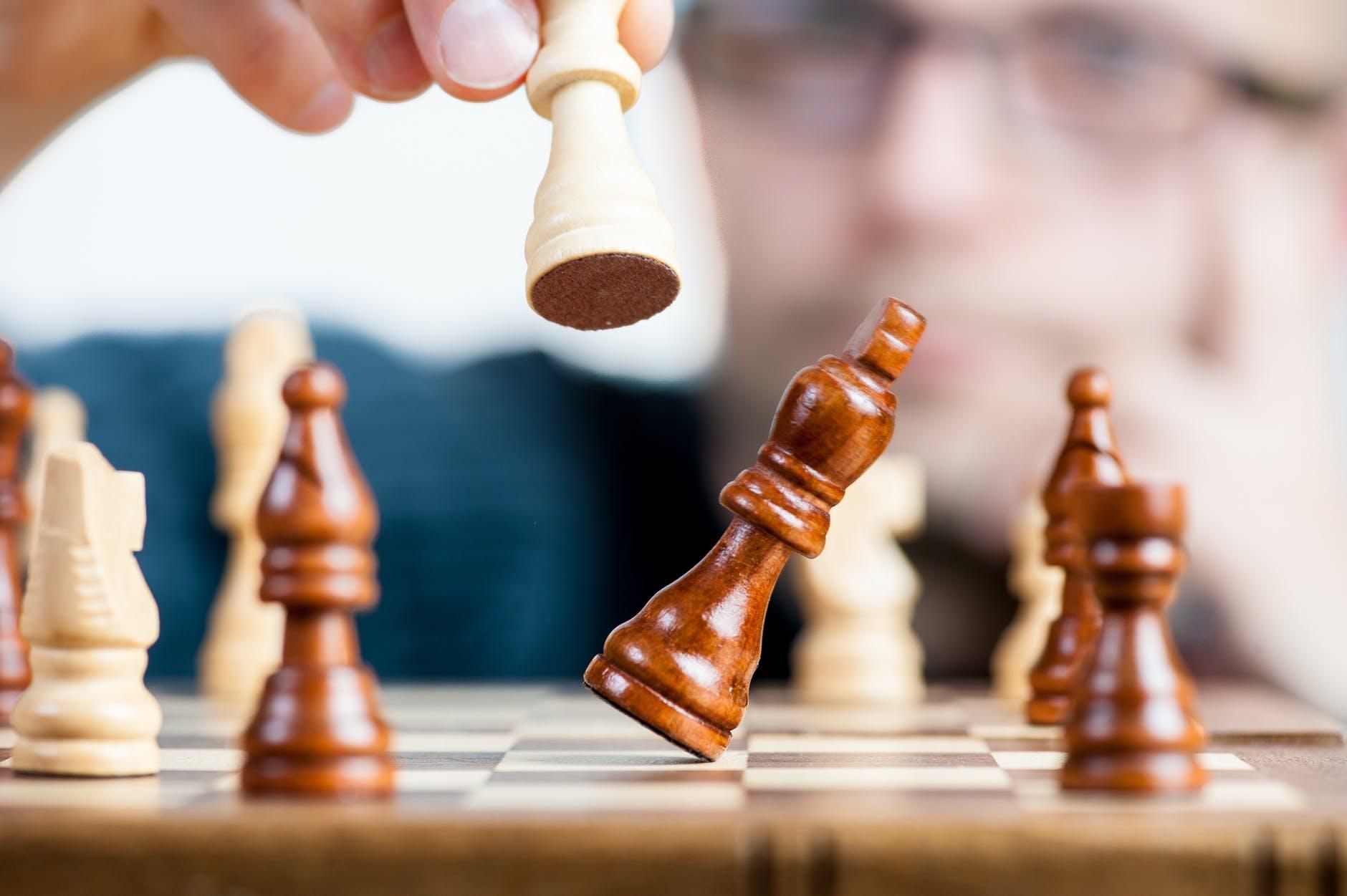 線上麻將玩法、技巧、規則詳細介紹