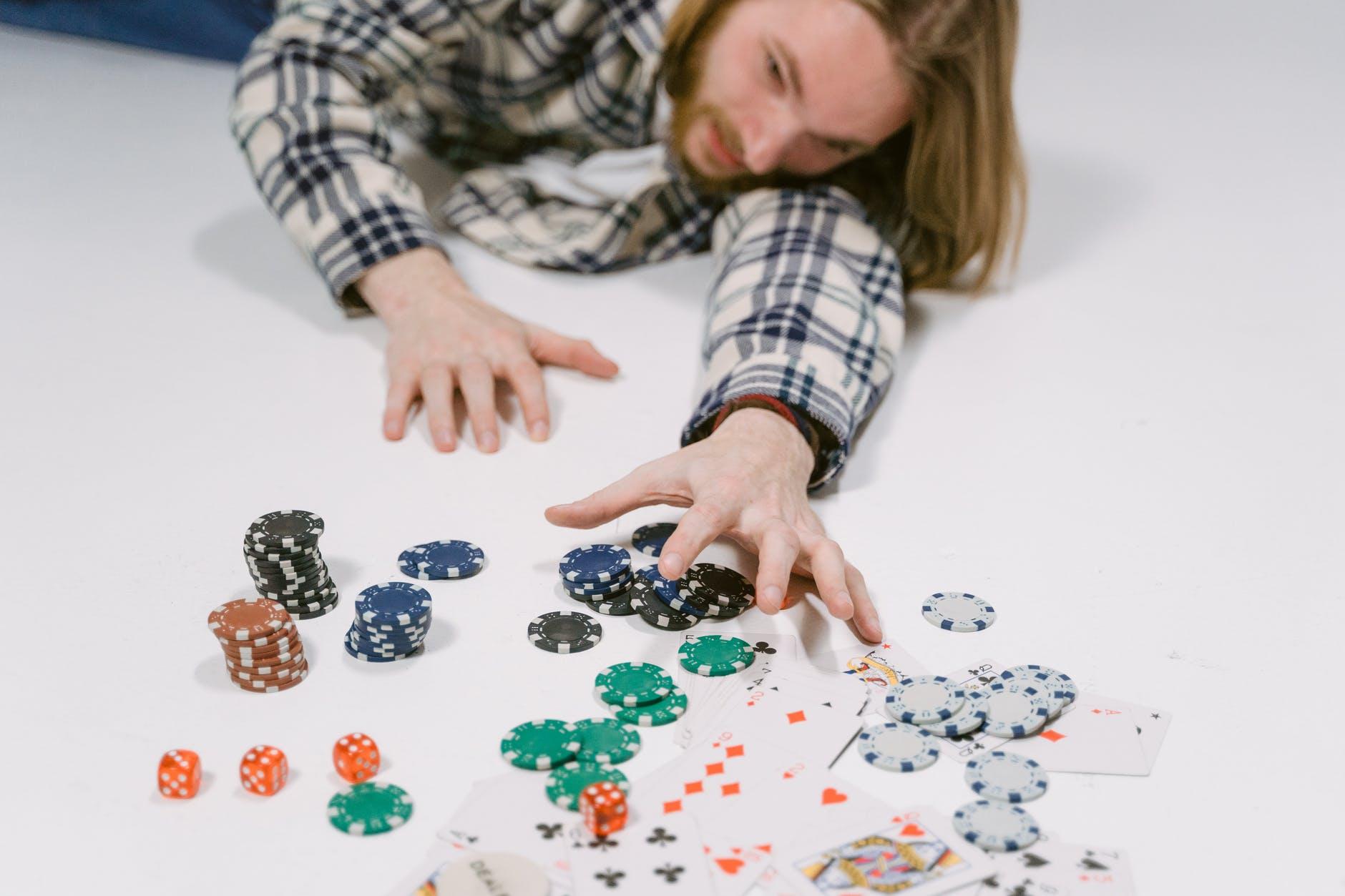 打線上麻將該怎麼贏牌  ?  不想老是輸牌輸到底 !