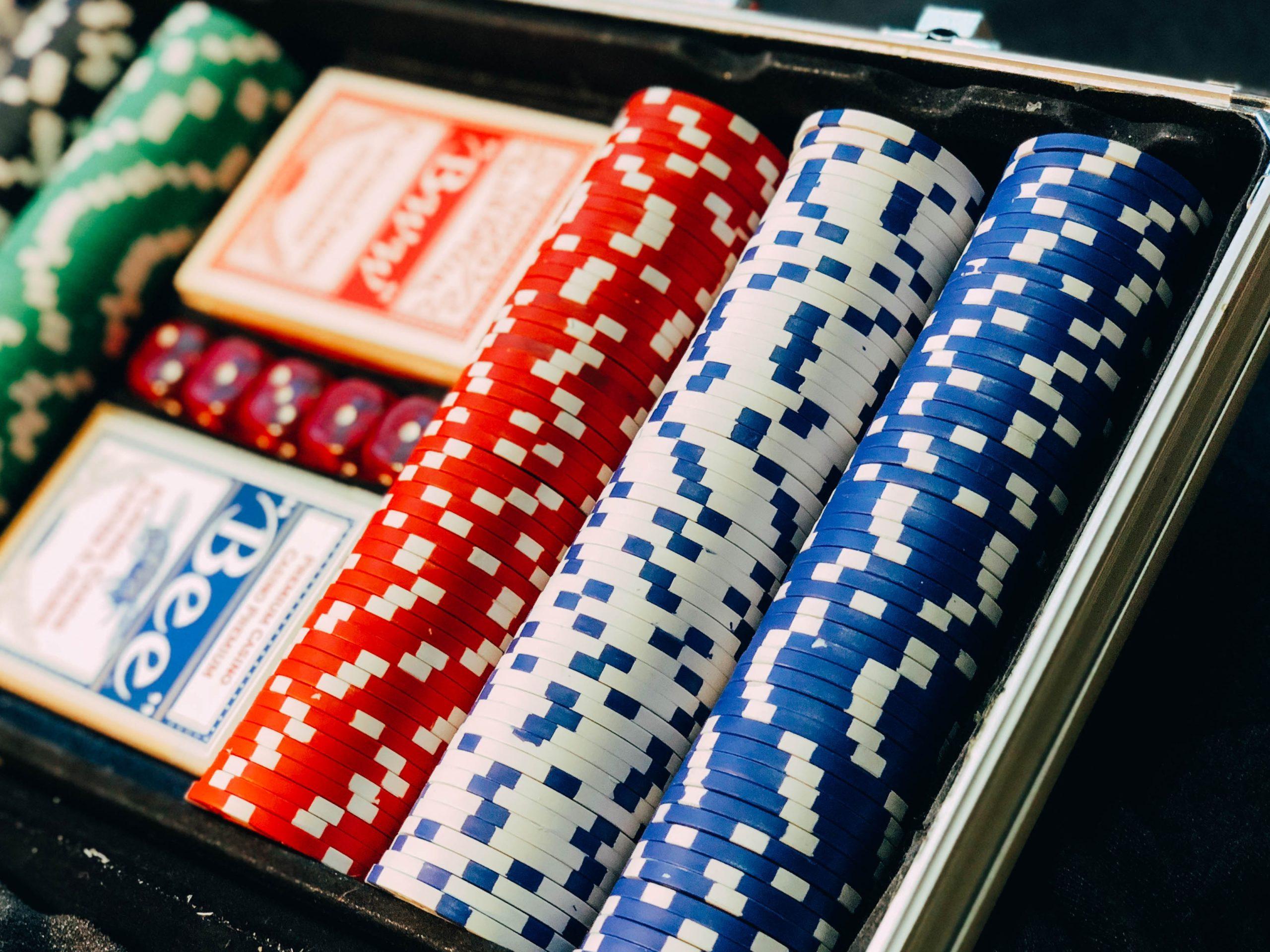 玩線上麻將最遇到哪些令人困擾的事情 ?