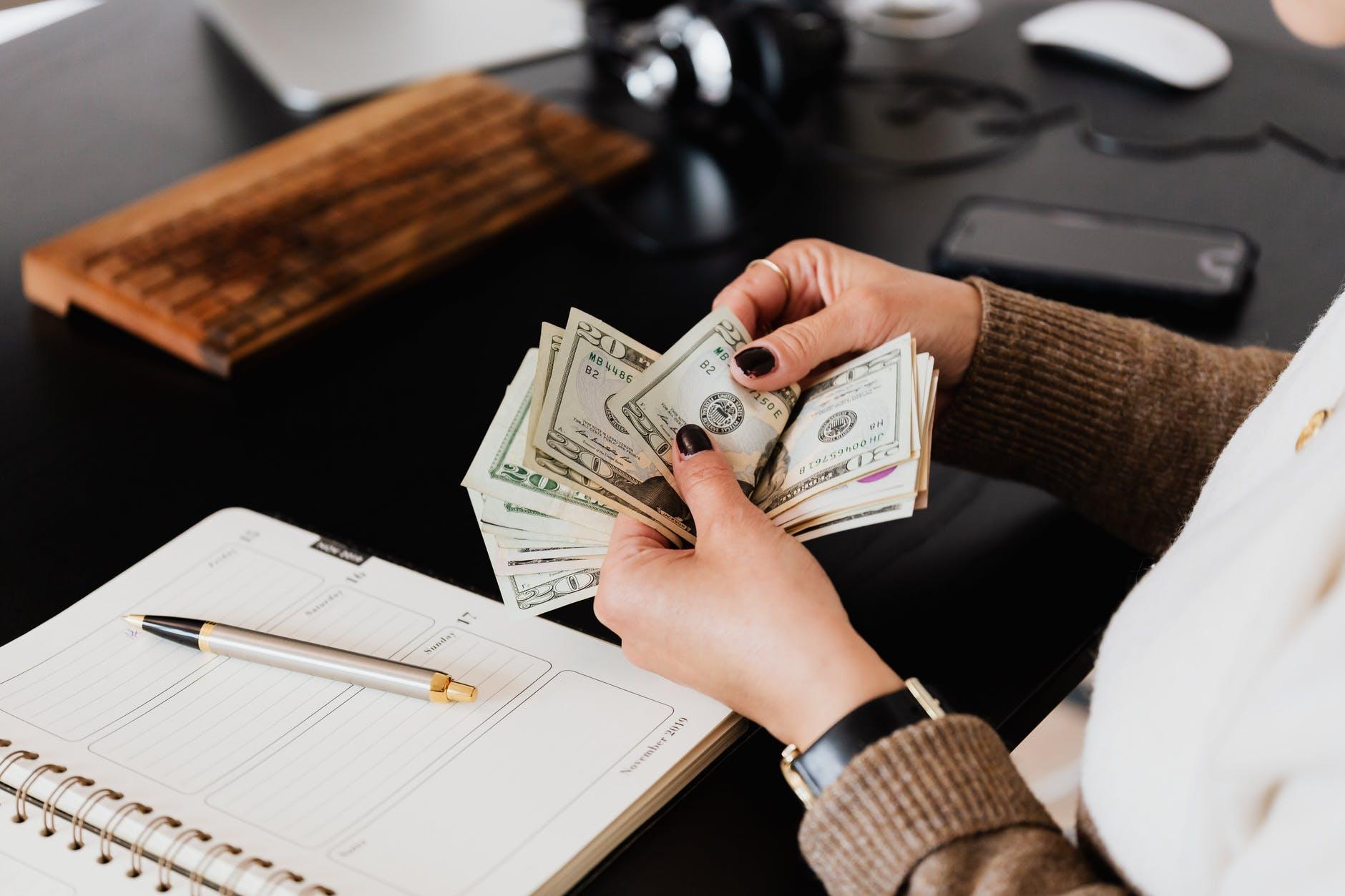 打台灣麻將賺錢,每月讓你零用錢倍數增加